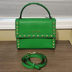 NWT Michael Kors Dillon Crossbody